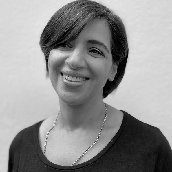 Saleha Rabehi