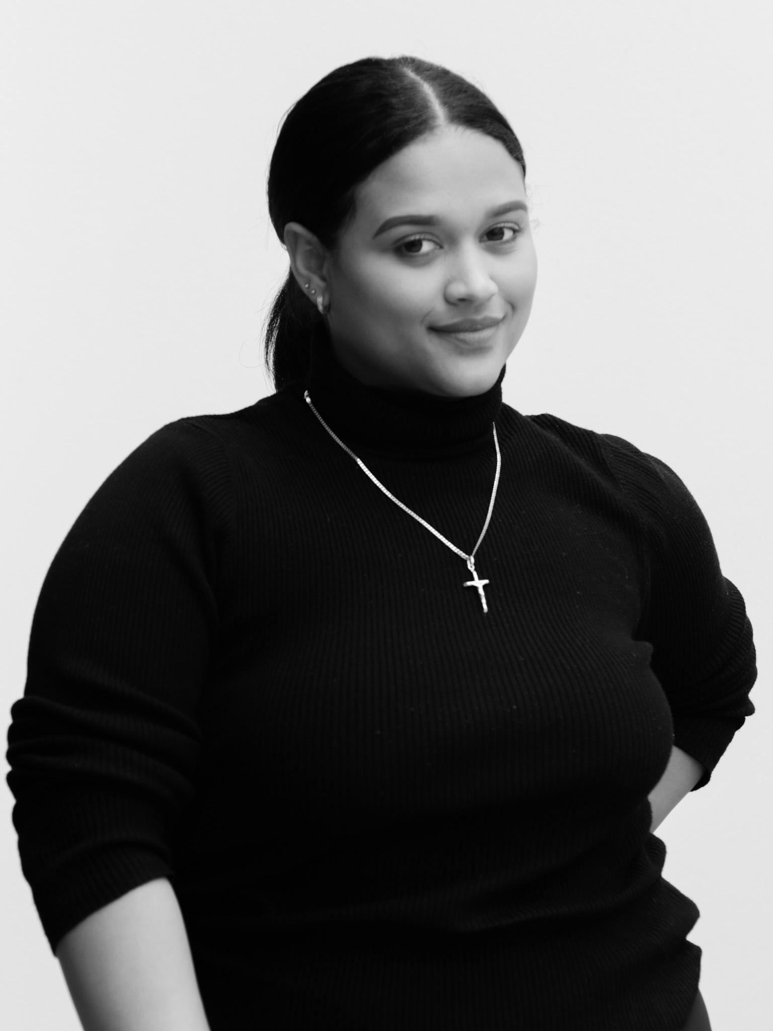 Franlly Guerrero