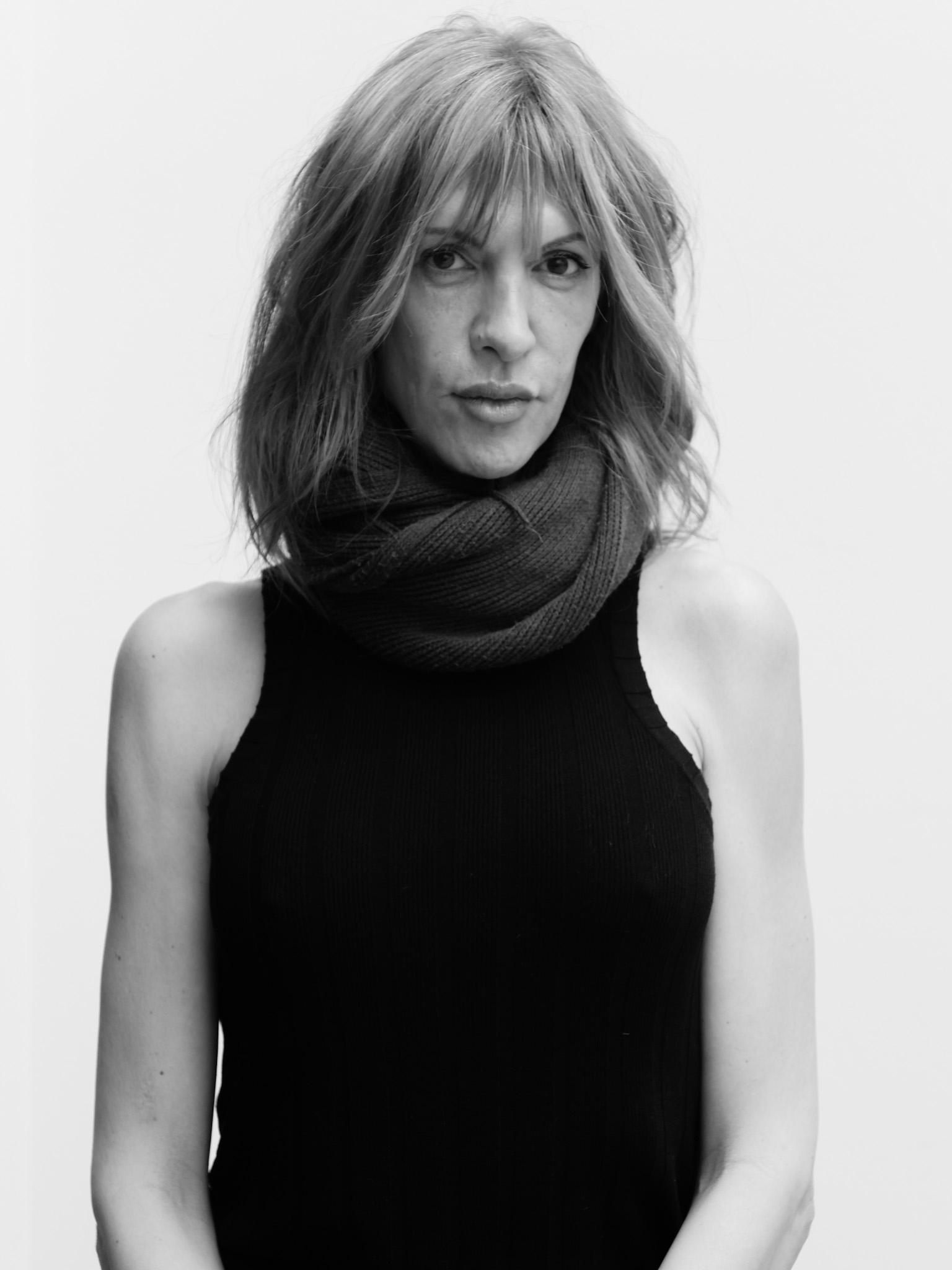 Olivia Fellmann